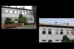 Zdjęcia ośrodka przed i po remoncie (2)